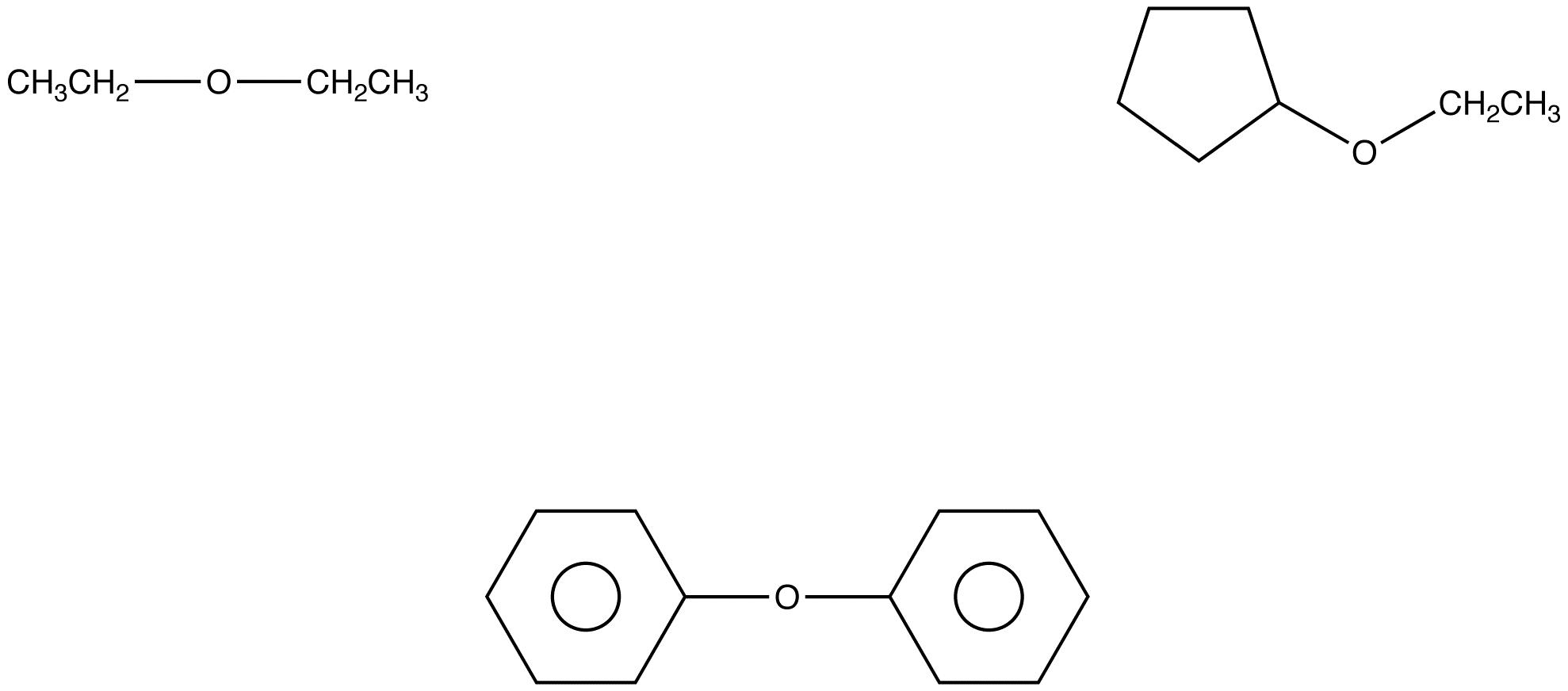 Acyclic Ether Ochempal