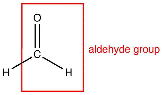 Aldehyde - Wikipedia