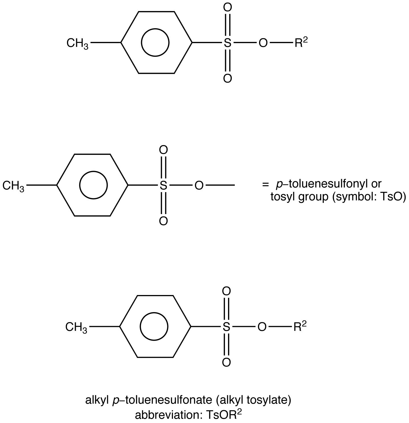 Alkyl Sulfonate Ochempal
