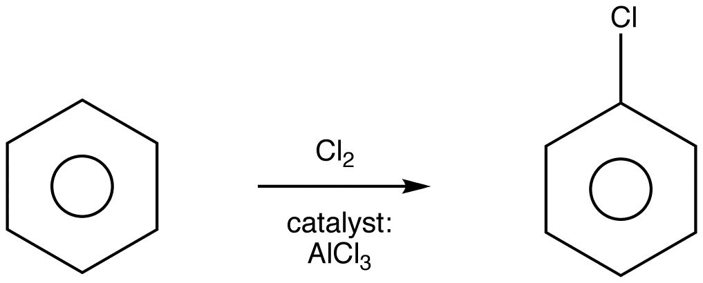 Arenium Ion Ochempal
