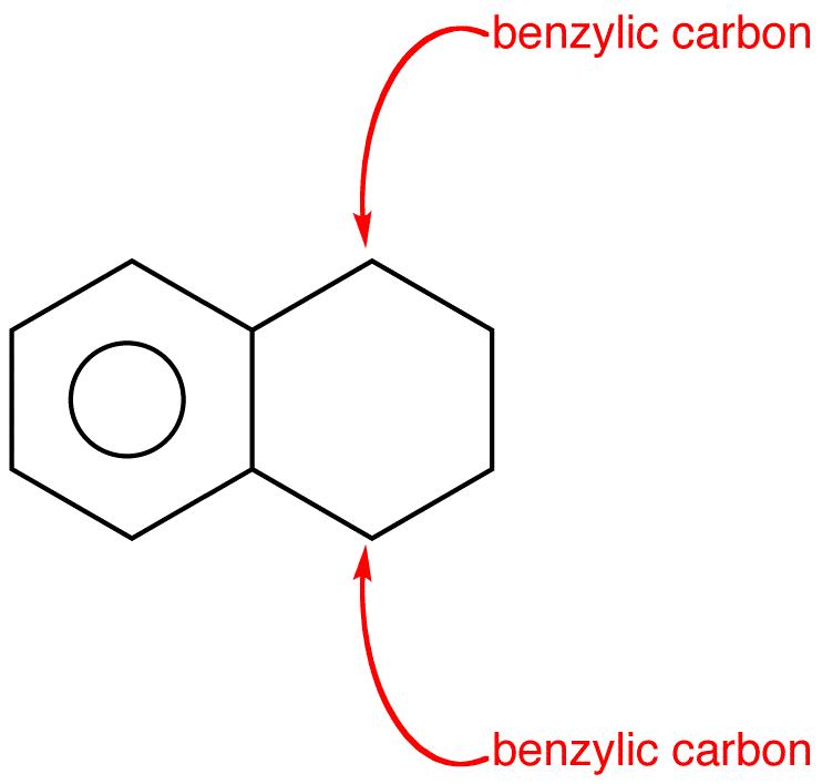 Benzylic Carbon Ochempal