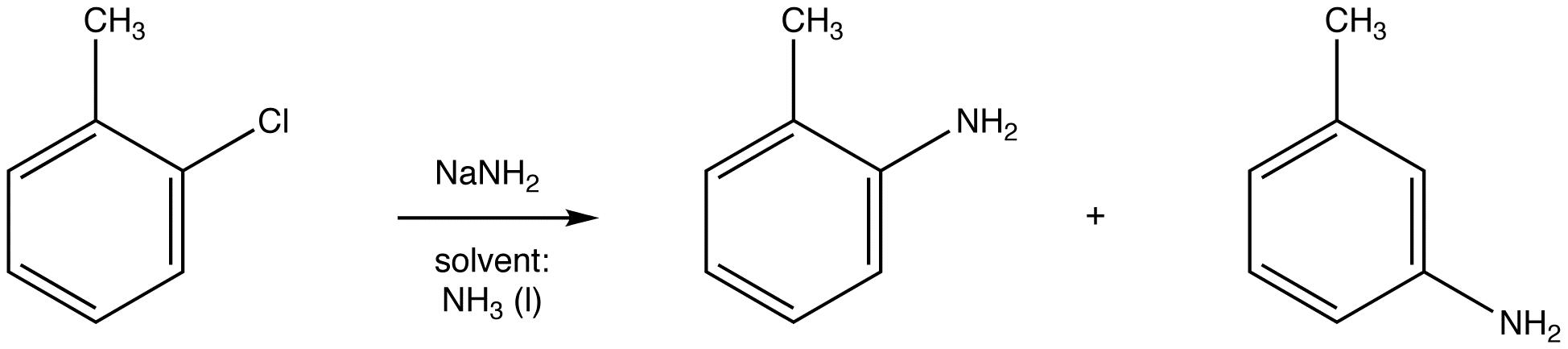 Benzyne Mechanism Ochempal