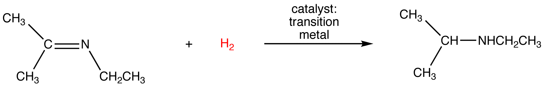 Catalytic Hydrogenation Ochempal