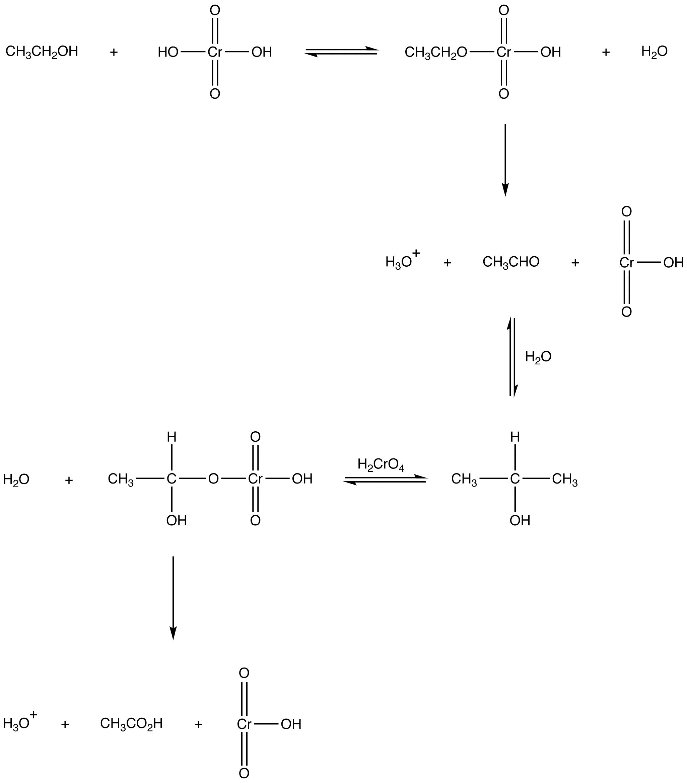 eddikesyre kemisk formel