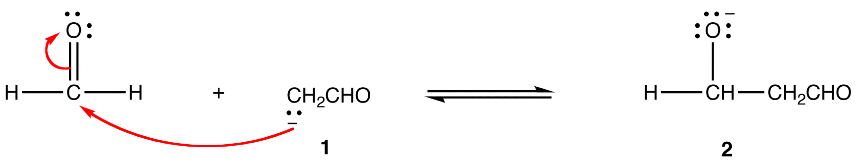 Crossed Aldol Reaction Ochempal