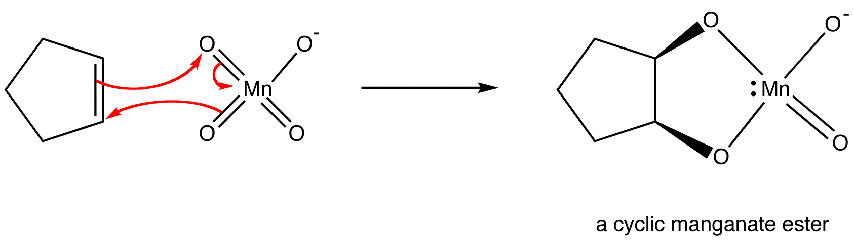 Cyclic Manganate Ester Ochempal