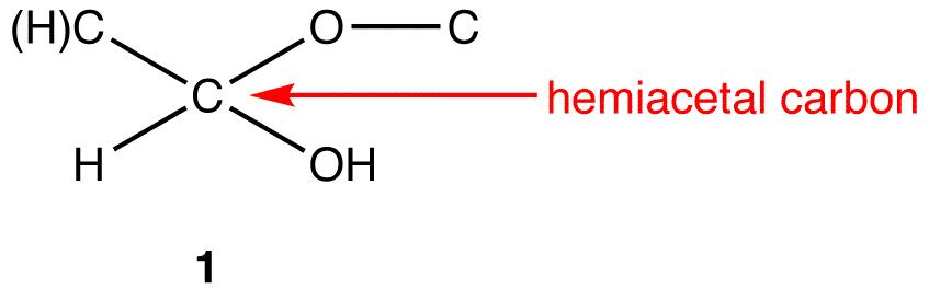 Hemiacetal Ochempal