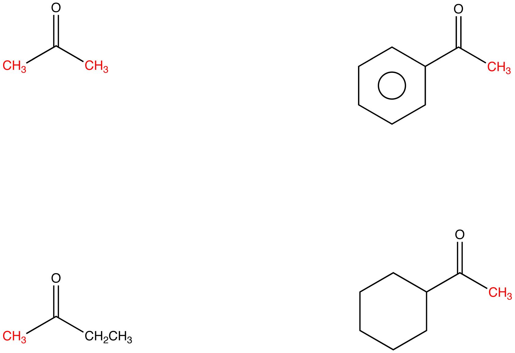 Methyl Ketone Ochempal