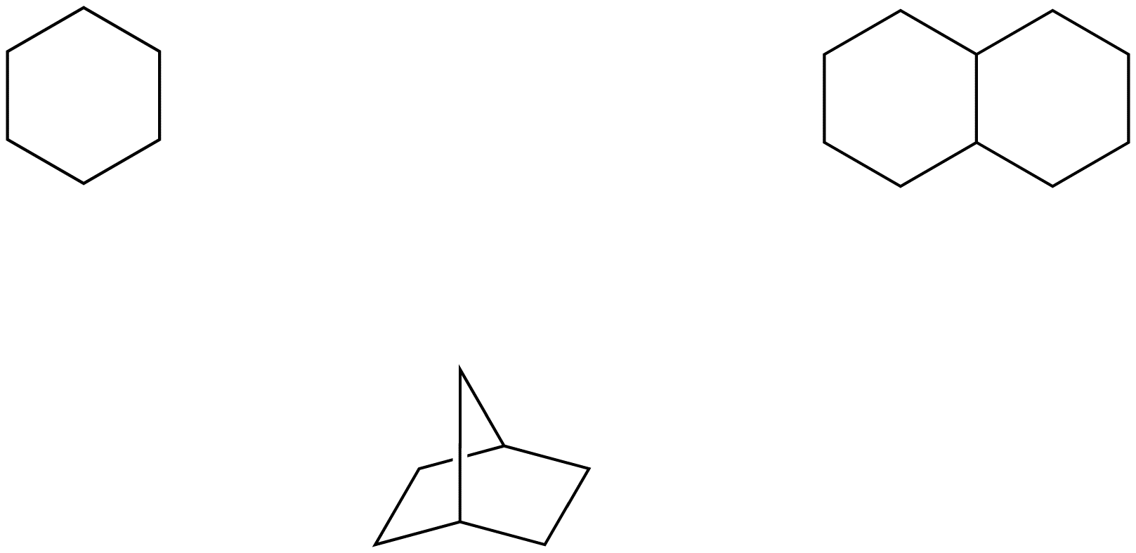 Parent Cycloalkane Ochempal