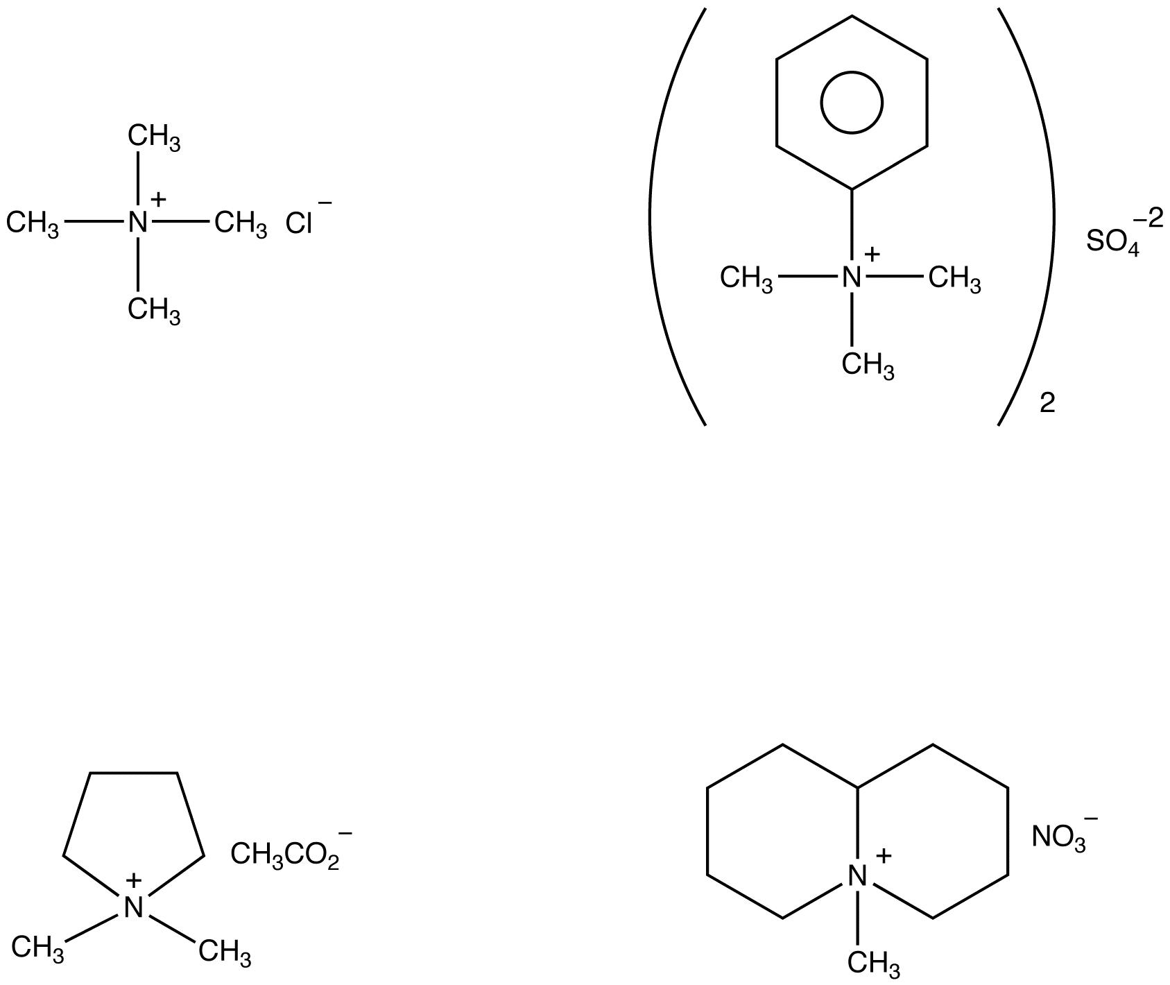 Quaternary Ammonium Salt Ochempal