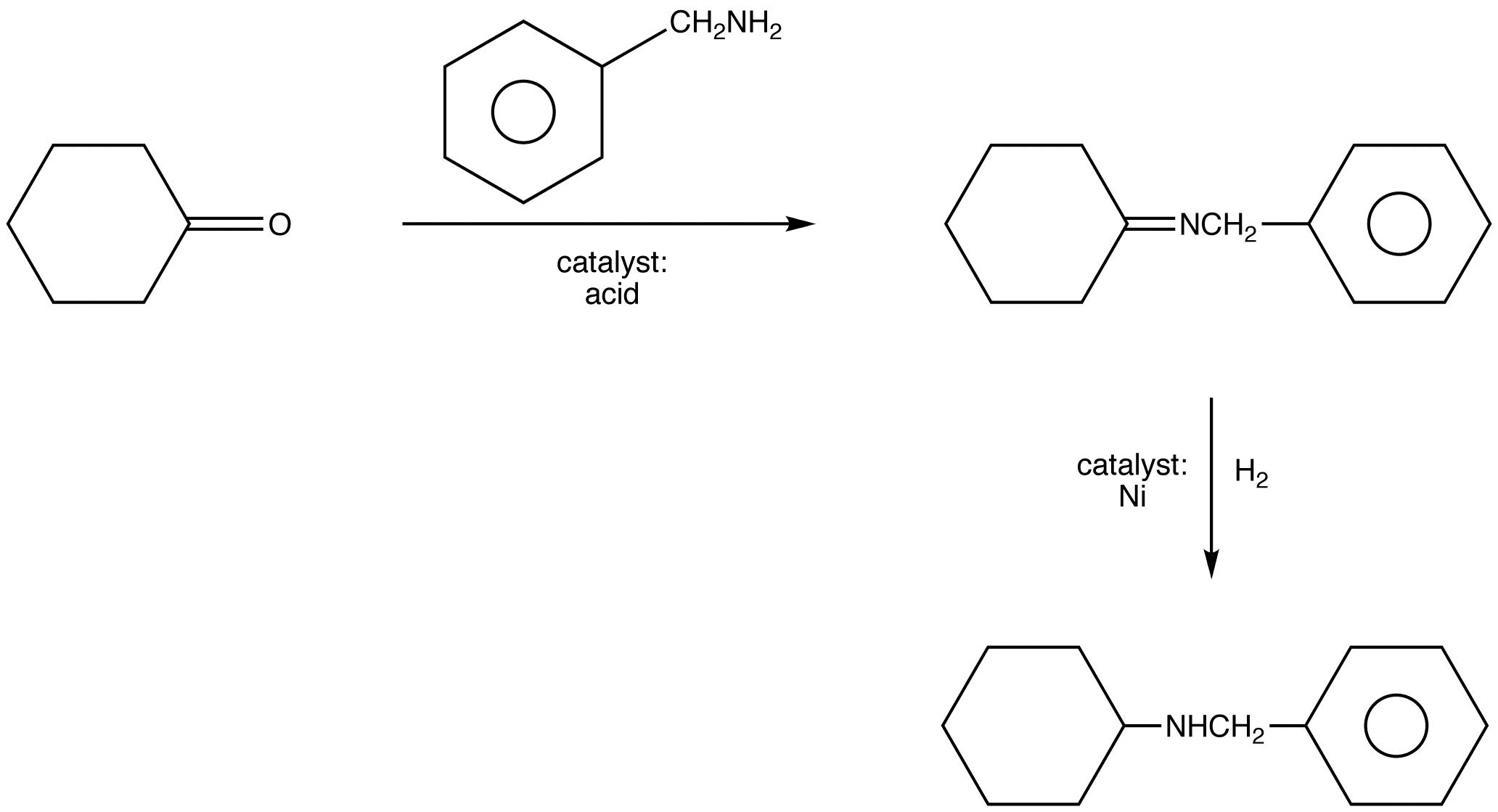 Reductive Amination Ochempal