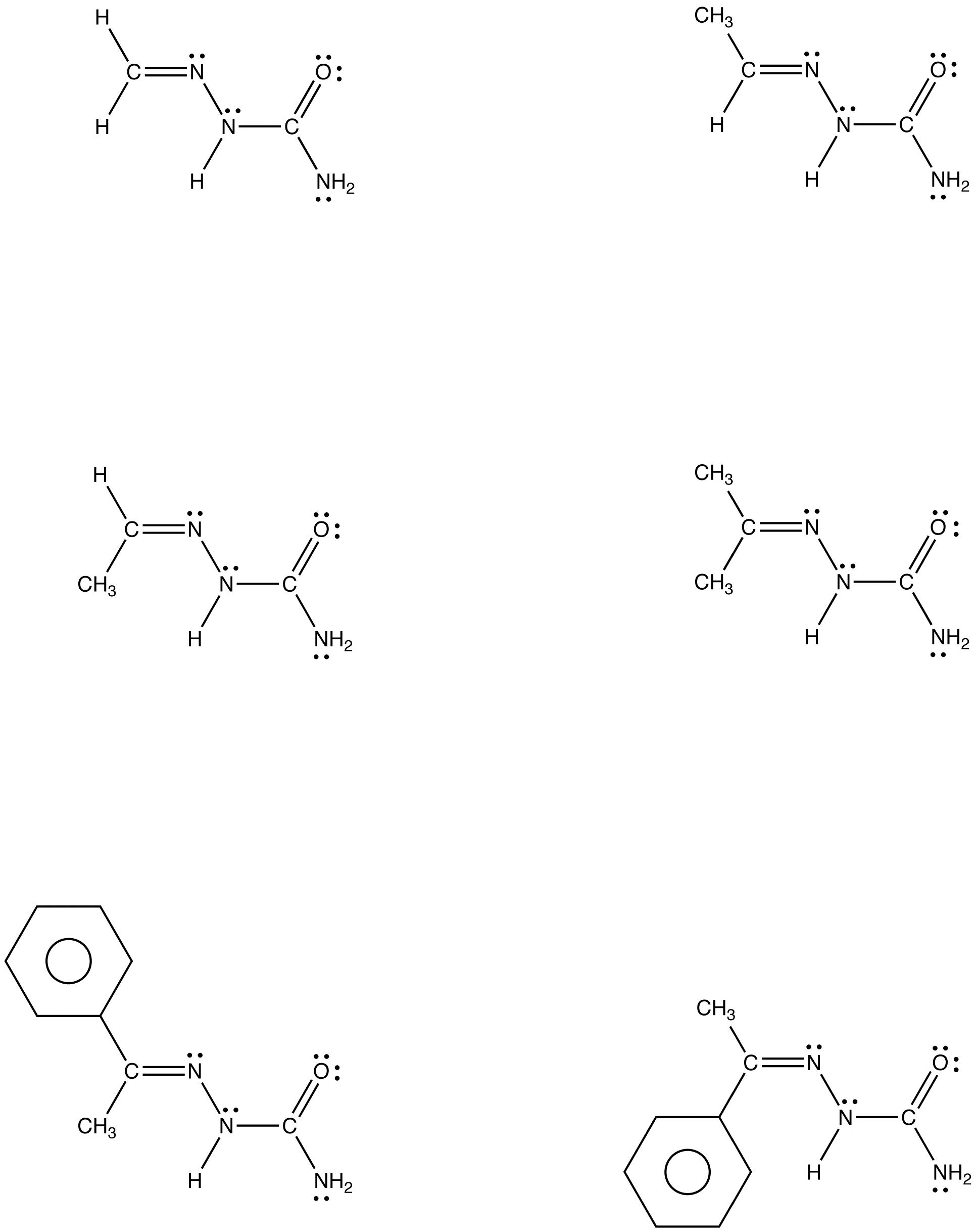 Semicarbazone Ochempal