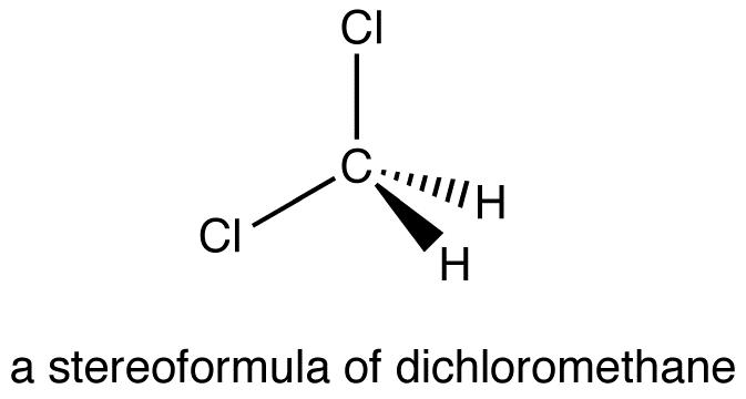 Stereoformula Ochempal