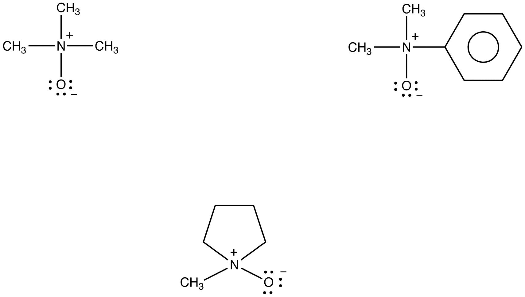 Tertiary Amine Oxide Ochempal